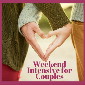 Couples Weekend Intensive