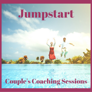 Jumpstart Couples Coaching
