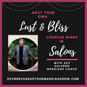 Lust and Bliss Salon