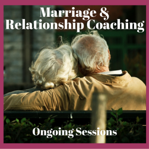 Ongoing Relationship Coaching