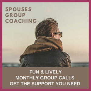 Spouses Group Coaching Calls