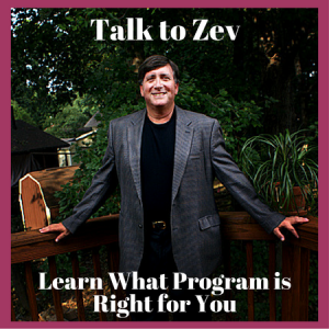Talk to Zev